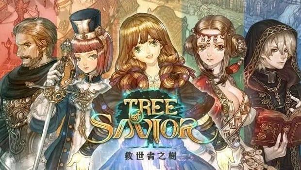 Tree of Savior – Taiwan server launches while Korean servers merge