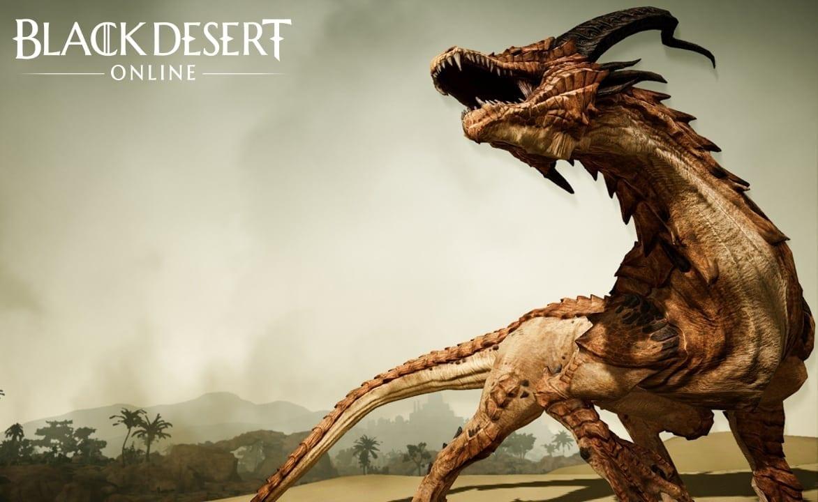 how to download black desert online region