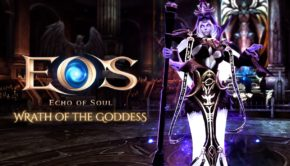 Echo of Soul - Wrath of the Goddess