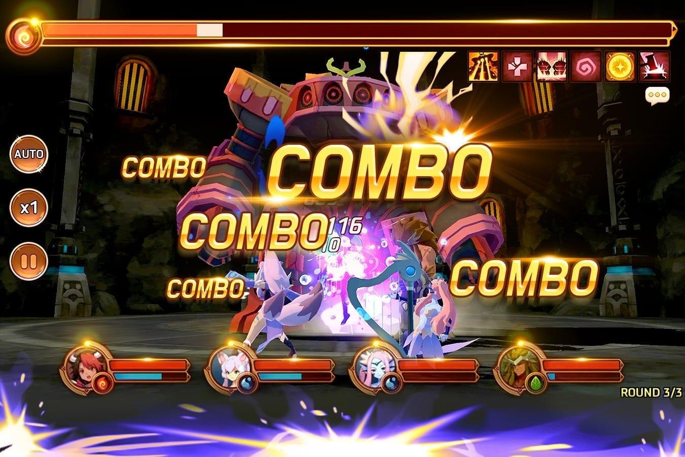 Monster Super League image 2