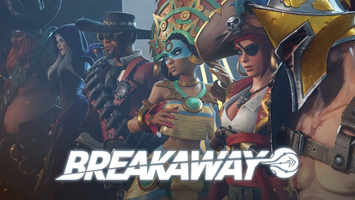 Break Away Games