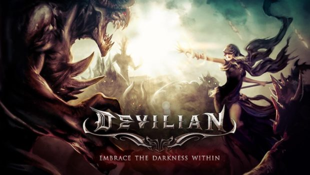 devilian-mobile