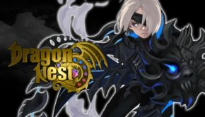 Dragon Nest Arch Heretic