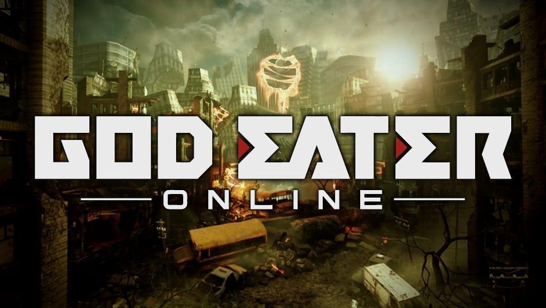 God Eater Online More Details Announced For New Mobile Mmorpg Sony Ps4 2 Rage Burst Reg 3 English Mmo Culture