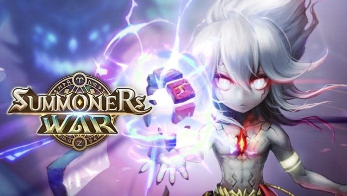 Summoners War free download without human verification