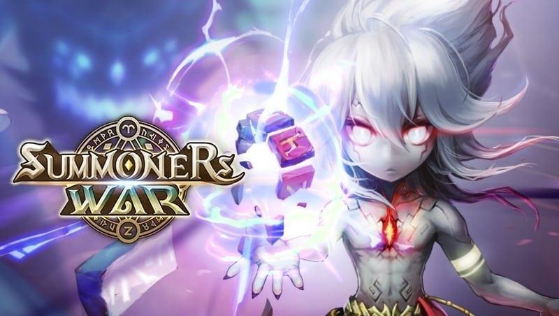 Summoners War - Com2uS reveals mobile MMORPG based on