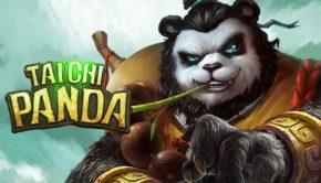 taichi-panda