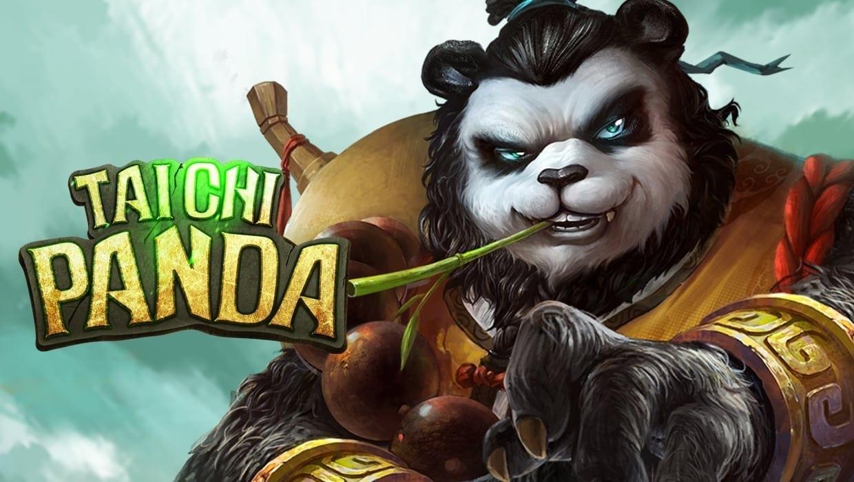 taichi panda � unleash your inner beast with new savage