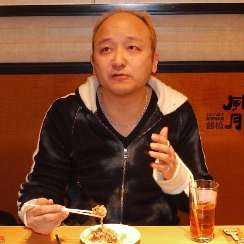 Yojiro Ogawa