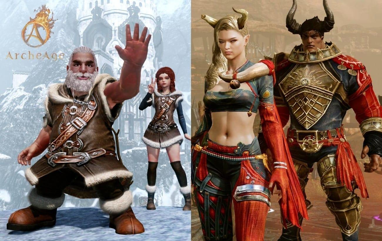 archeage-revelation-new-races