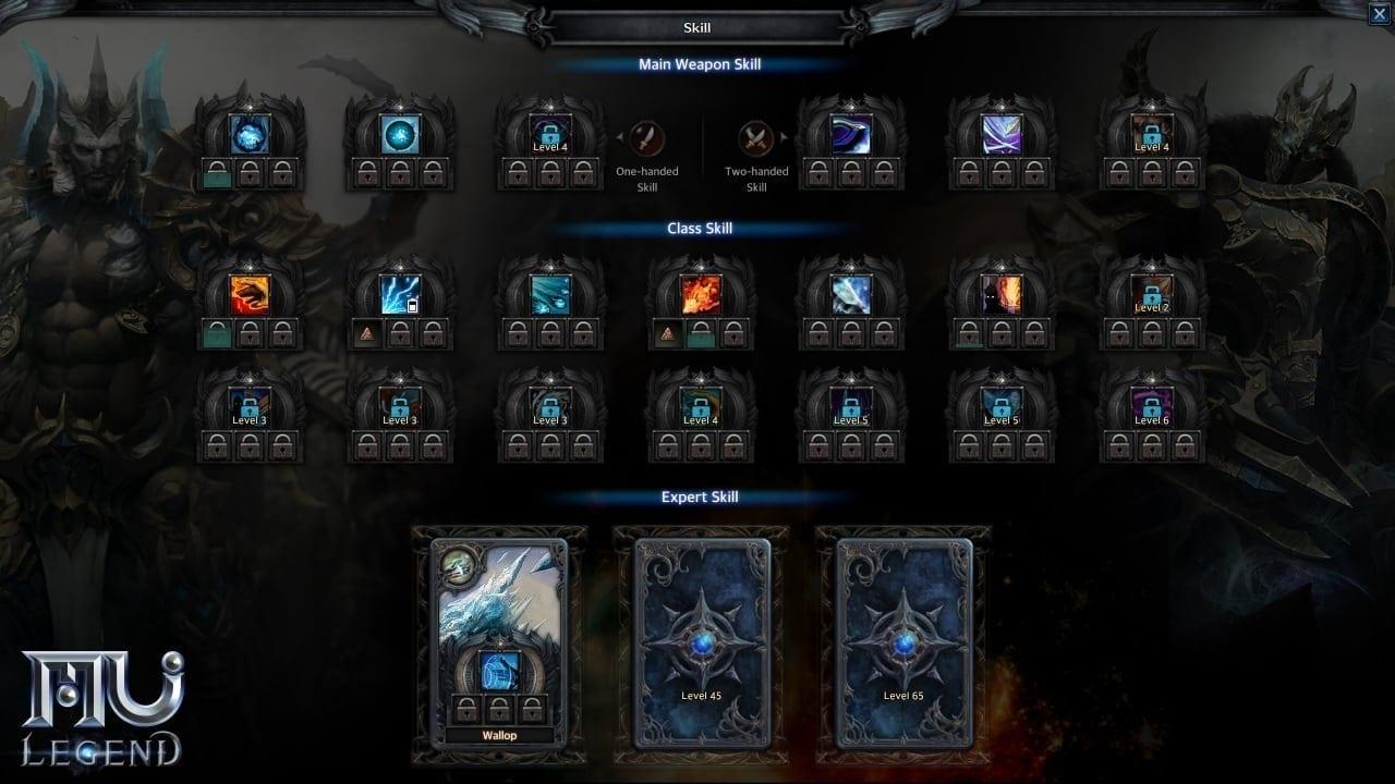 mu-legend-war-mage-skill-tree