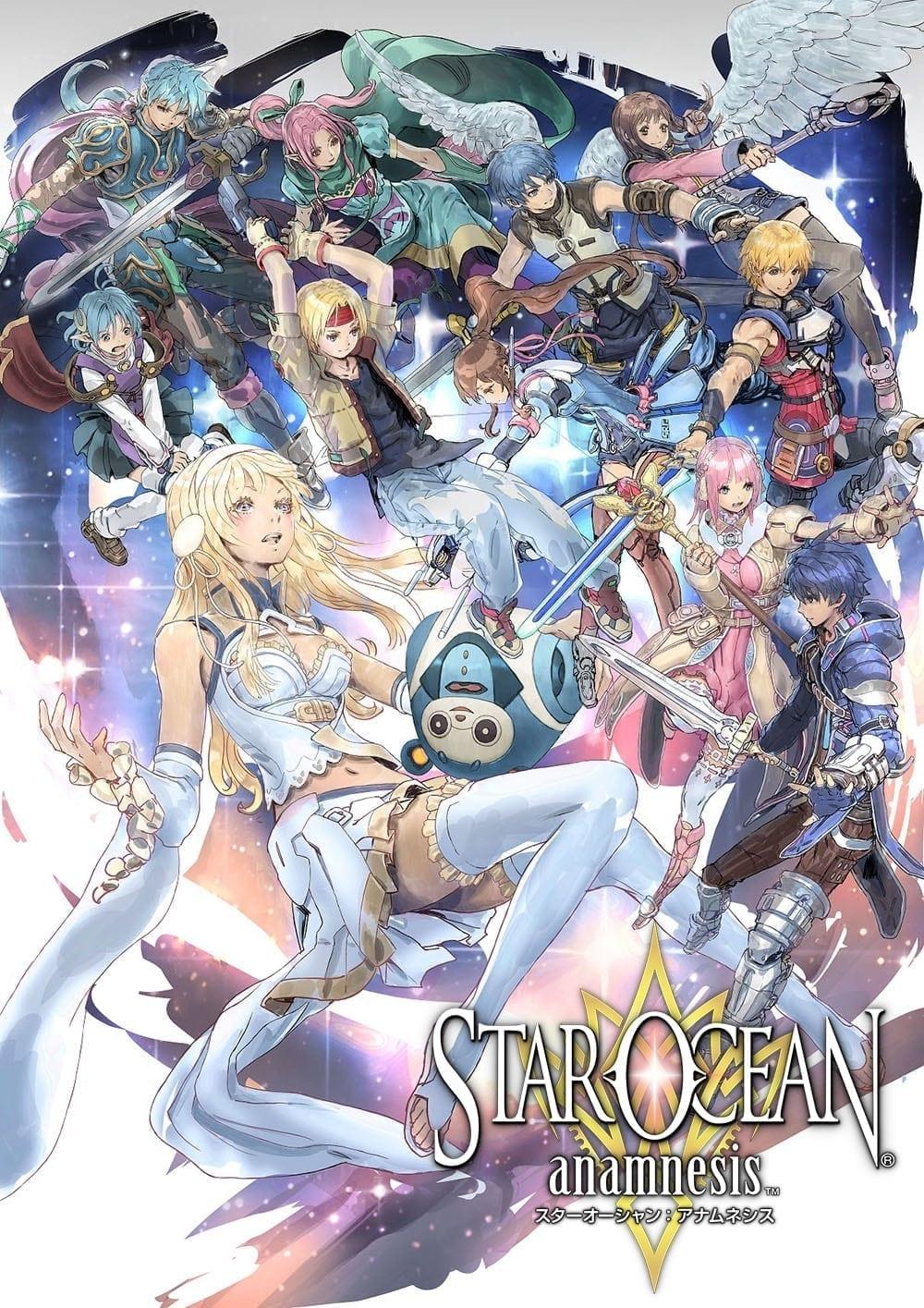 star-ocean-poster