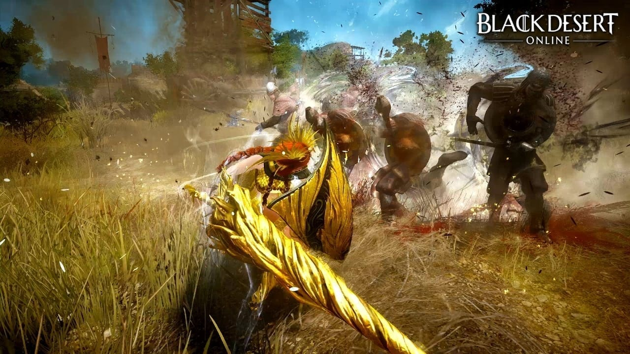 black desert online 7 day guest pass