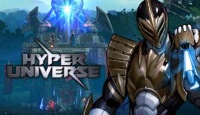 hyper-universe