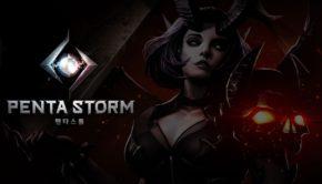 penta-storm