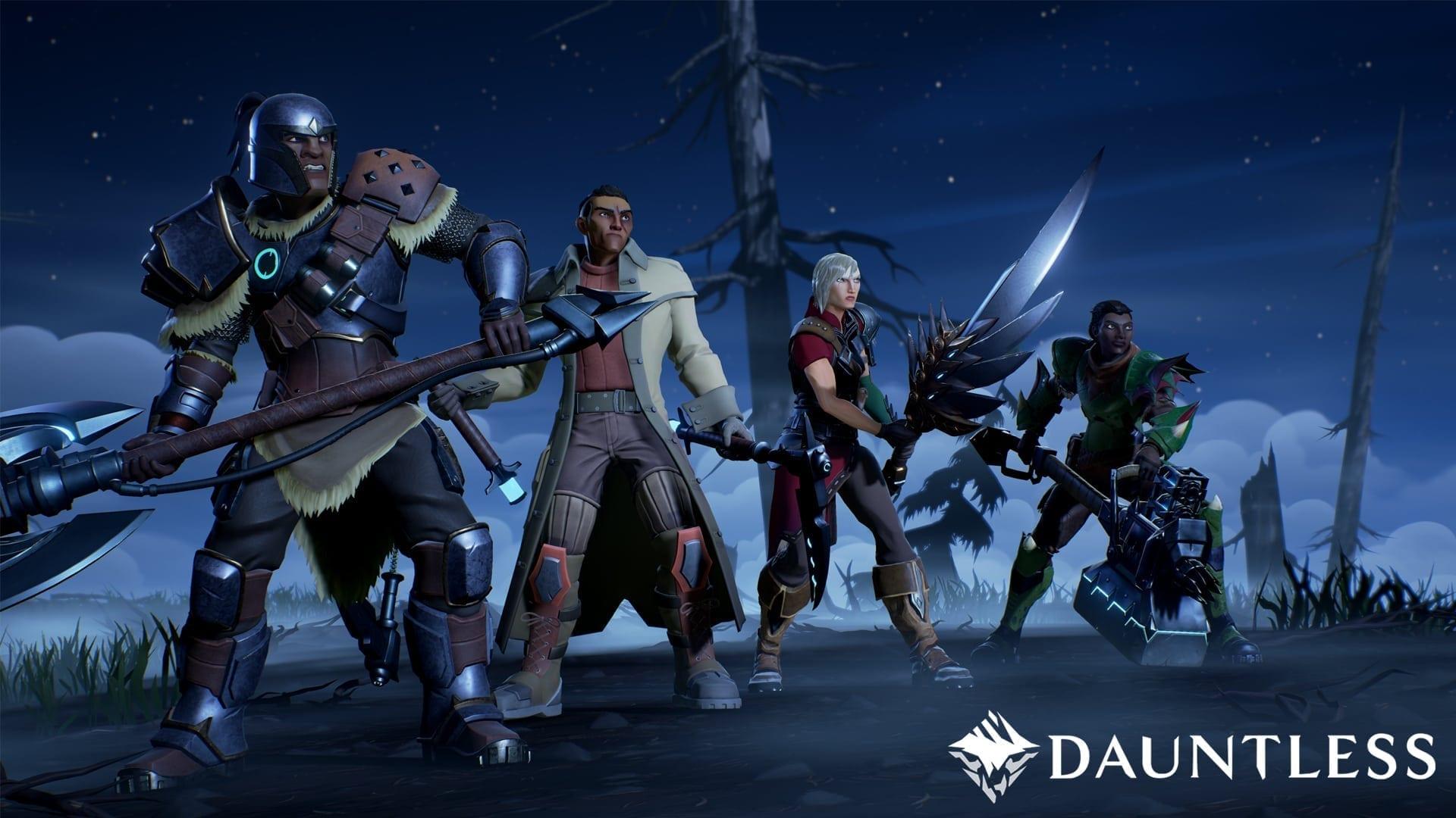 dauntless-cinematic-screenshot