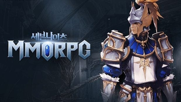 Seven Knights MMORPG – Unreal Engine 4 mobile game announced