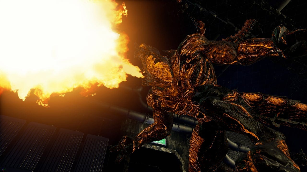 Hellgate: London VR – VR prequel announced for online