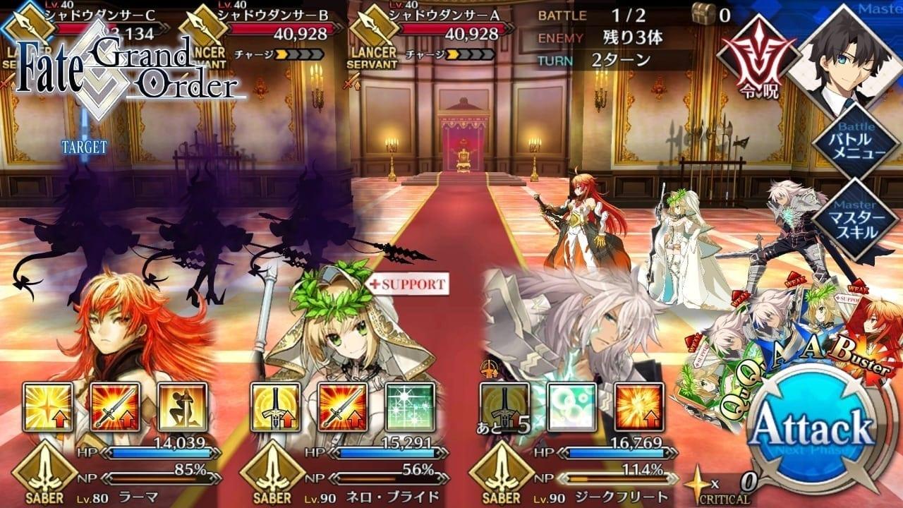 Fate/Grand Order – English version arriving in North America