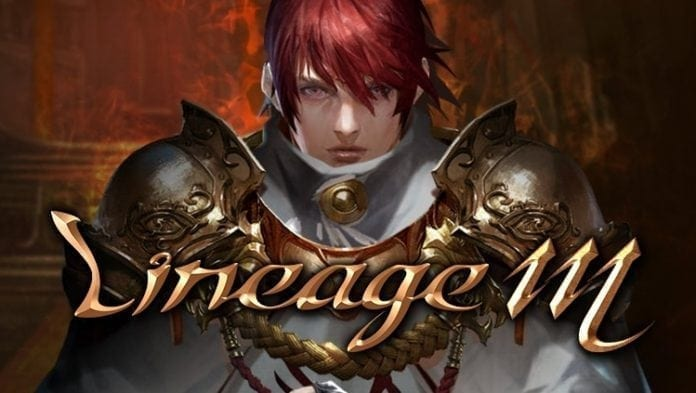 Lineage M – Mobile MMORPG based on classic IP surges to top charts