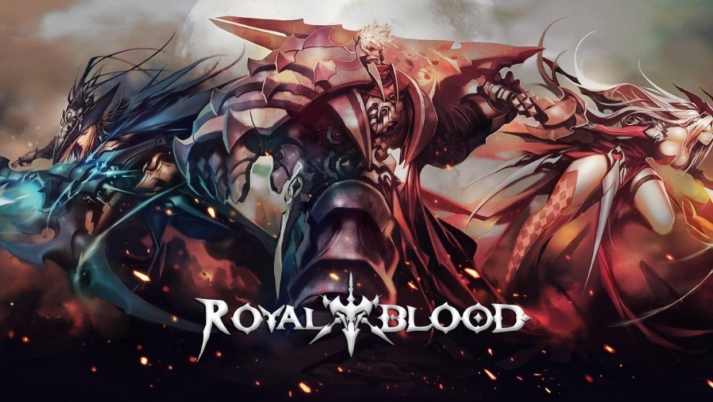 Royal Blood Game