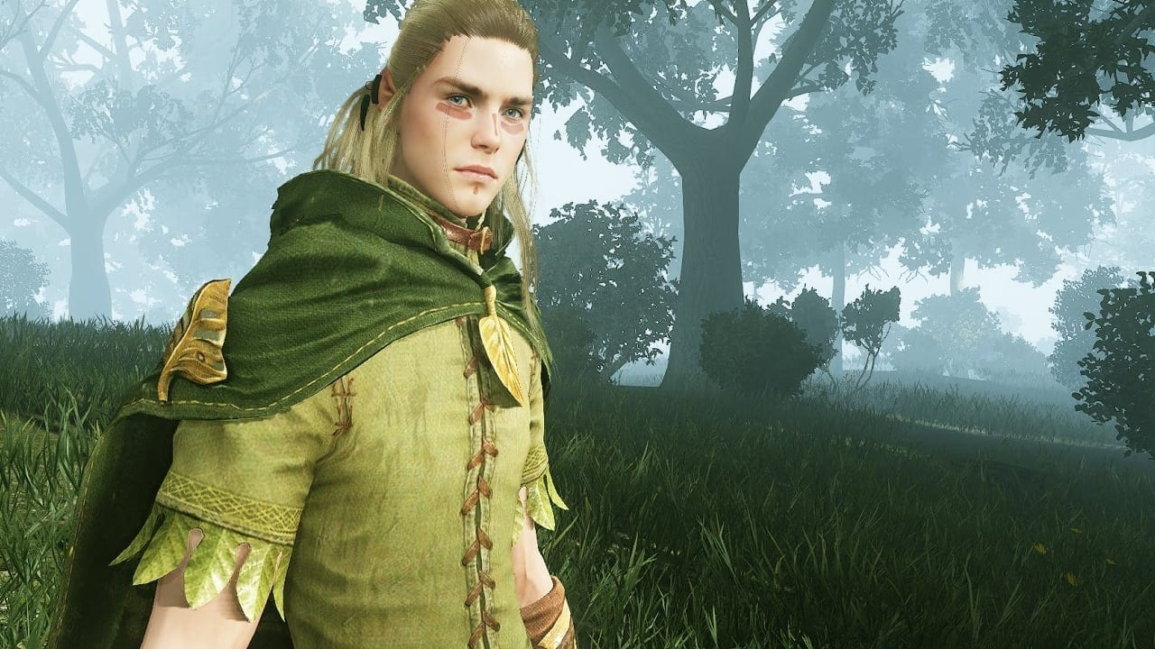 Black Desert – Quick interview with developer Pearl Abyss at