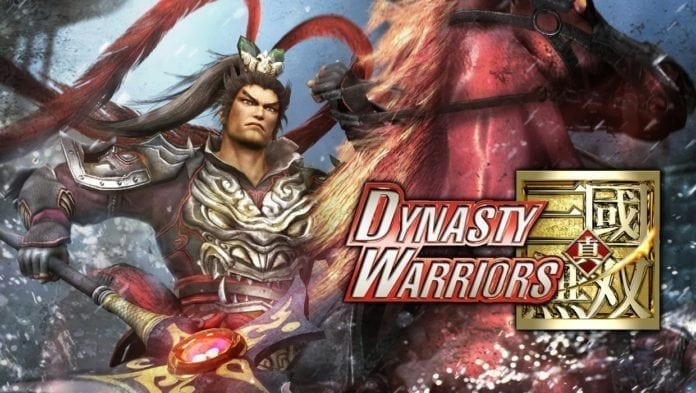 Dynasty Warriors: The Movie - Filming for live action ...