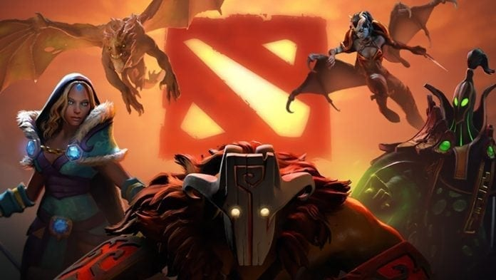 Dota Underlords – Valve files various trademarks for possible new