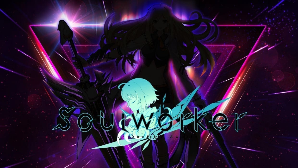 Soulworker Class Advancement Arriving In Anime Action
