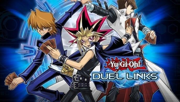 Yu-Gi-Oh! Duel Links – Konami announces PC version of