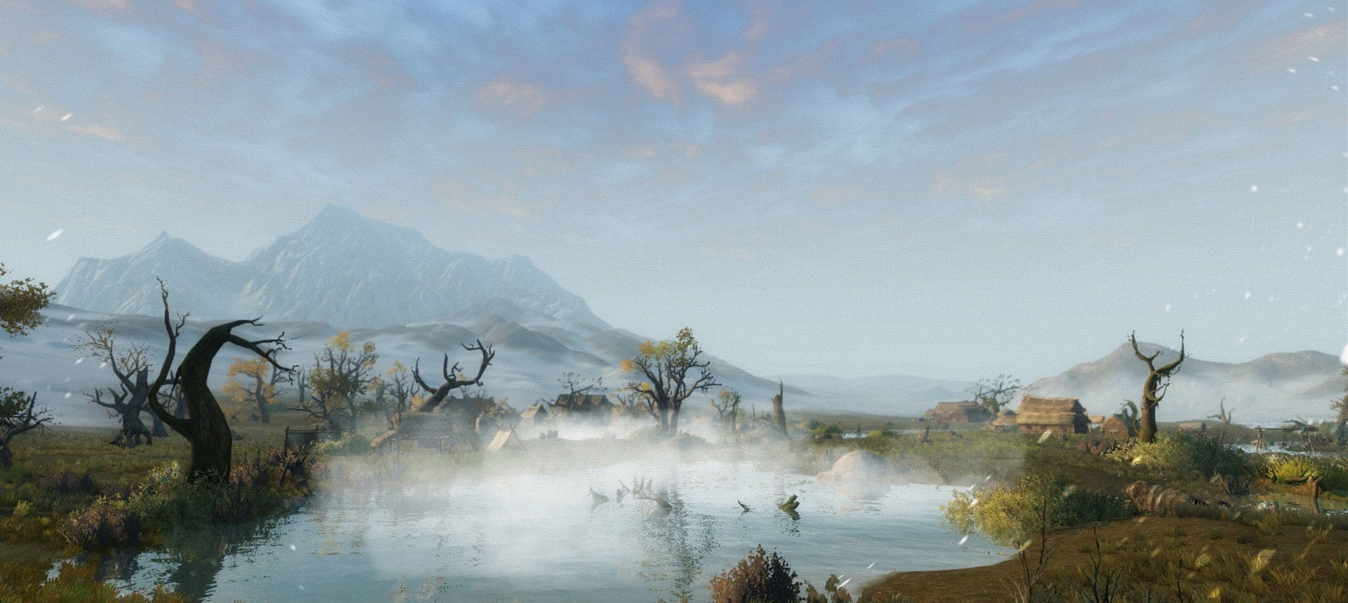 Age Of Wushu Battle Royale Map Landing Mmo Culture