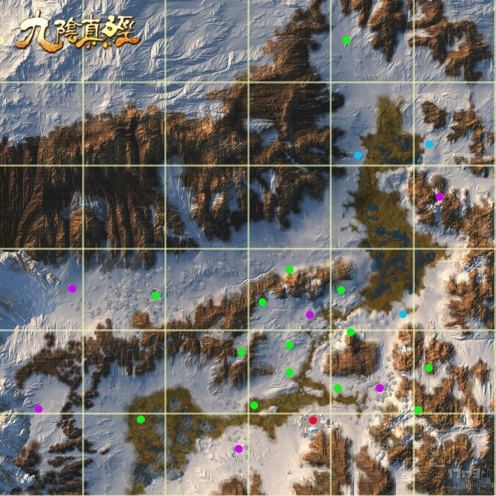 Age Of Wushu Battle Royale Map Mmo Culture