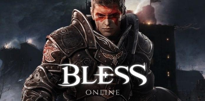 Image result for Bless Online