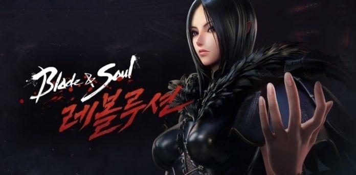 Blade And Soul: Revolution telecharger gratuit sans verification humaine