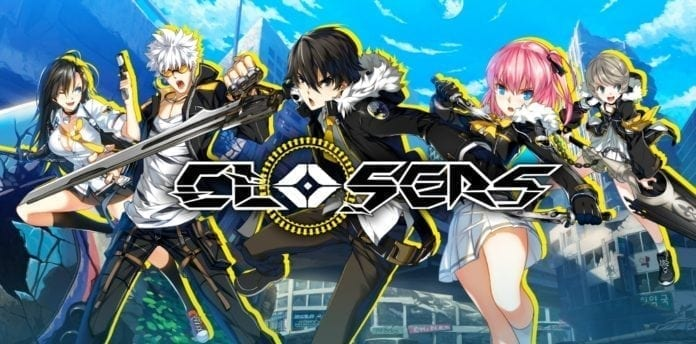 Closers online north america release date