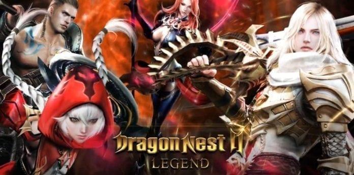 Dragon Nest II: Legend – Nexon announces game closure for mobile