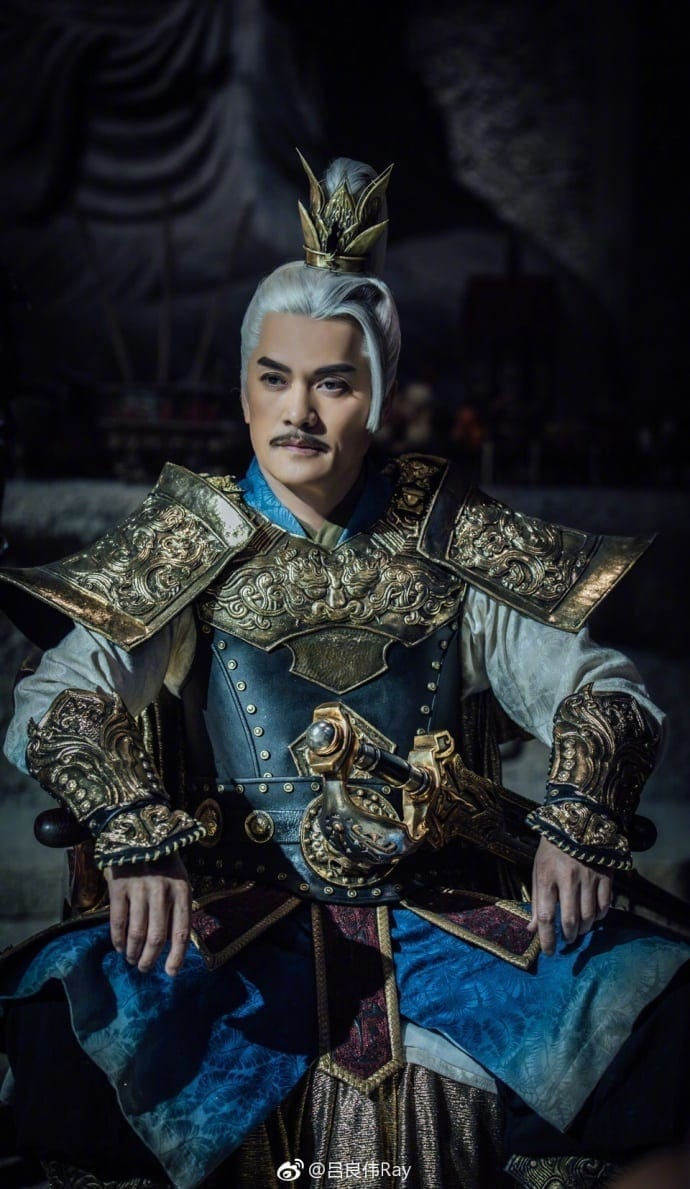 Dynasty Warriors: The Movie - Filming for epic war movie