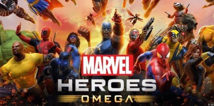 Marvel Heroes Omega – Disney shuts down MMORPG based on