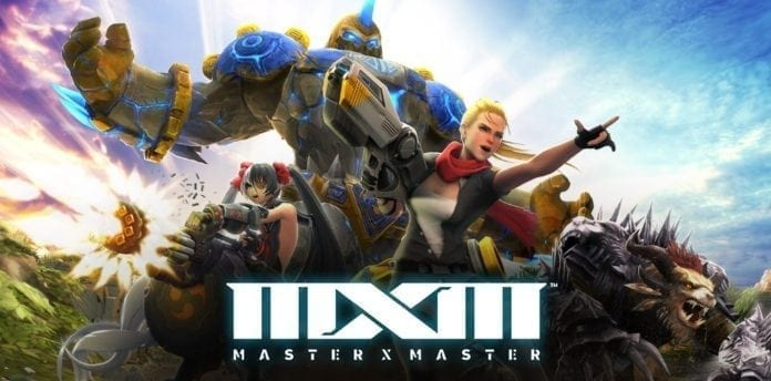 Master X Master – NCsoft is shutting down MOBA no one asked for