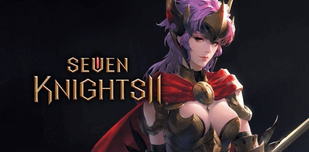 Seven Knights II – Netmarble reveals content for G-Star 2017
