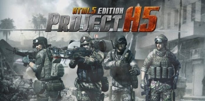 special force game