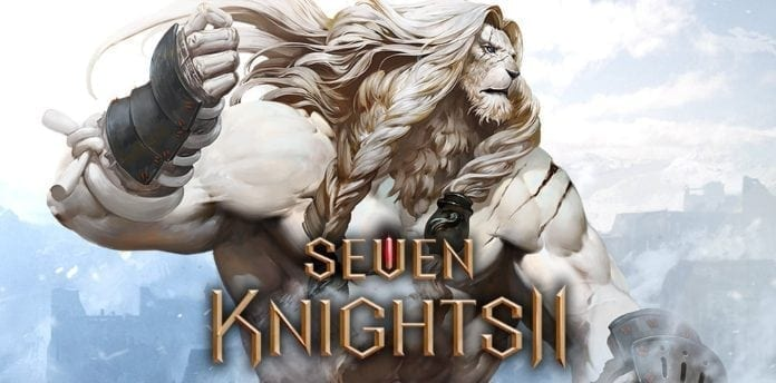 Seven Knights II – New beastman character revealed for