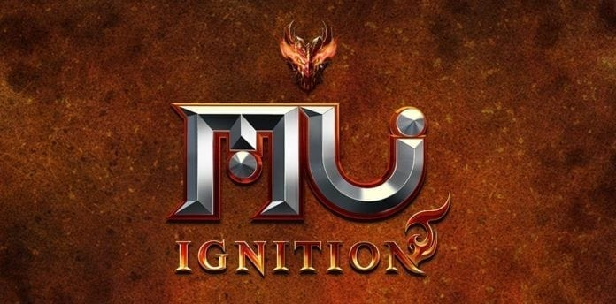 MU Ignition – Webzen announces web browser MMORPG based on popular