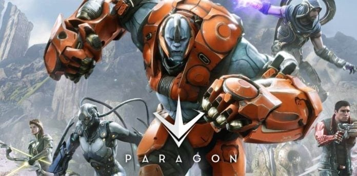 Paragon – Developer admits Unreal Engine 4 MOBA is