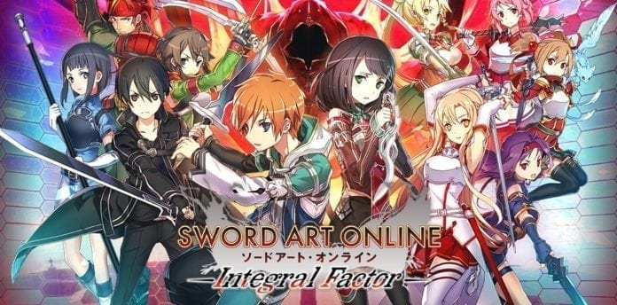 Sword Art Online Integral Factor image 696x344 - تحميل لعبتي قراصنة ون بيس وسورد أرت اونلاين متاحتين الآن للأندرويد والآيفون