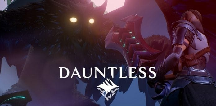 Dauntless – Evolving Wilds content update arrives for co-op