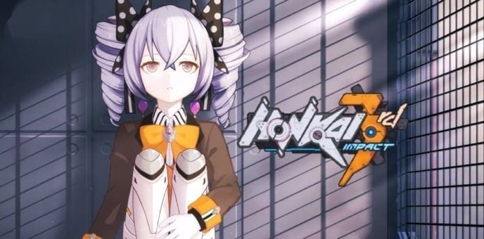 Honkai Impact 3rd – Wolf's Dawn Awakening update is now live