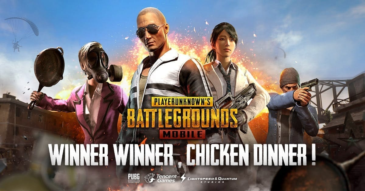 Pubg Mobile Lite Announced For Android Available On Play: Battle Royale Mobile Game Based On Popular