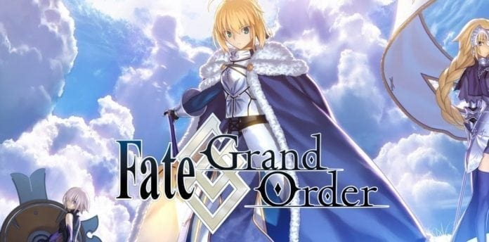 Fate/Grand Order – Popular anime mobile game expands to