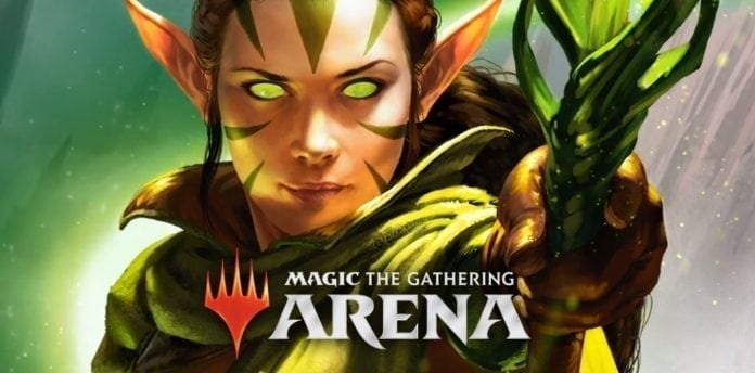 Magic: The Gathering Arena – Tencent announces upcoming TCG